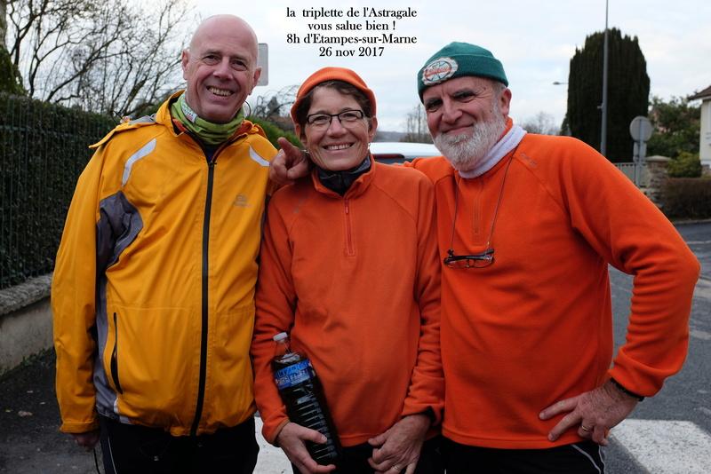 8h Etampes sur Marne entre 2 relais S0232810