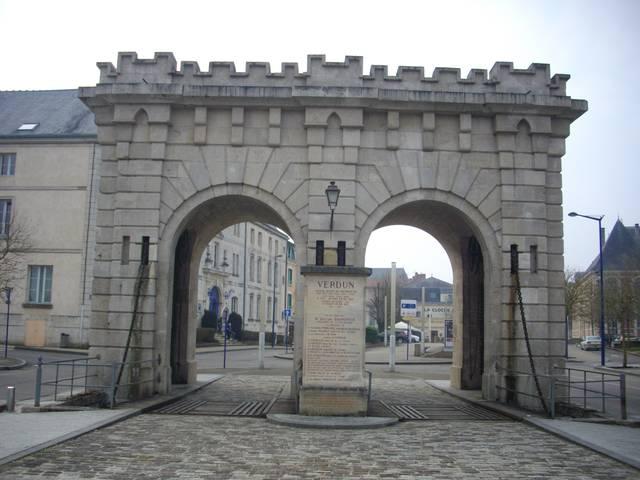 Commémoration 14//18  Verdun11