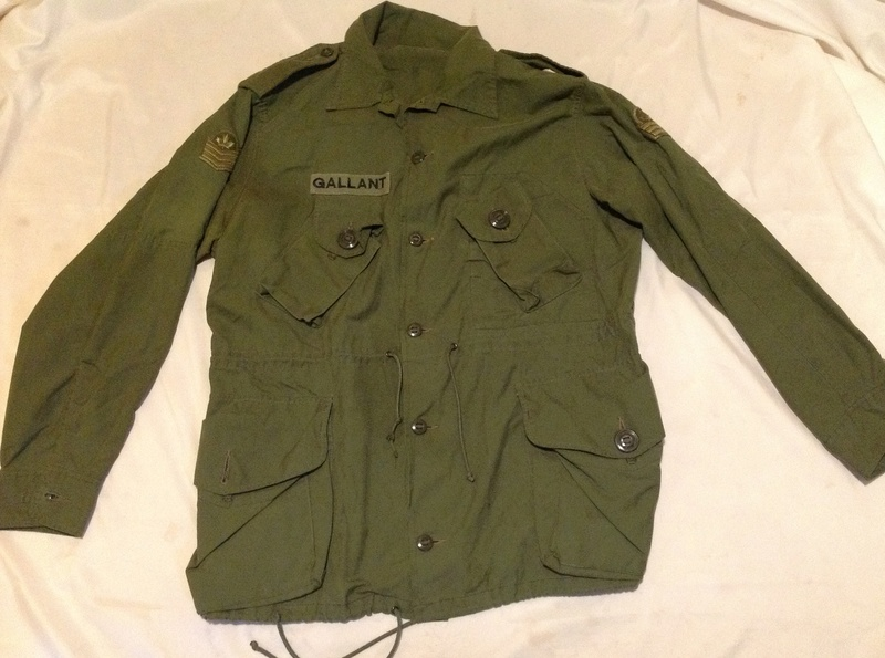Some help please with a Cold War Canadian Army Jacket Image11