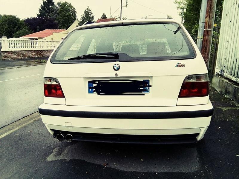 BMW e36 328i Touringue 21231710