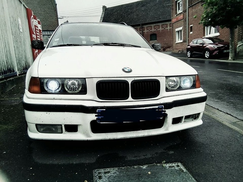 BMW e36 328i Touringue 21271210