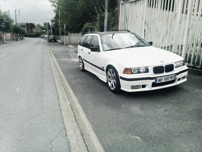 BMW e36 328i Touringue 21370810