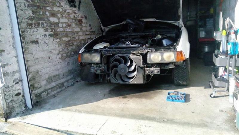 BMW e36 328i Touringue 21370811