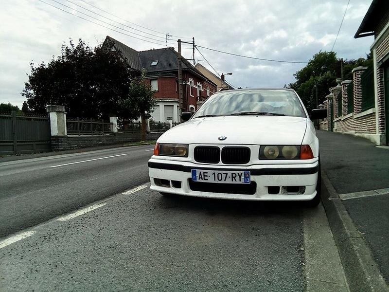 BMW e36 328i Touringue 21463310