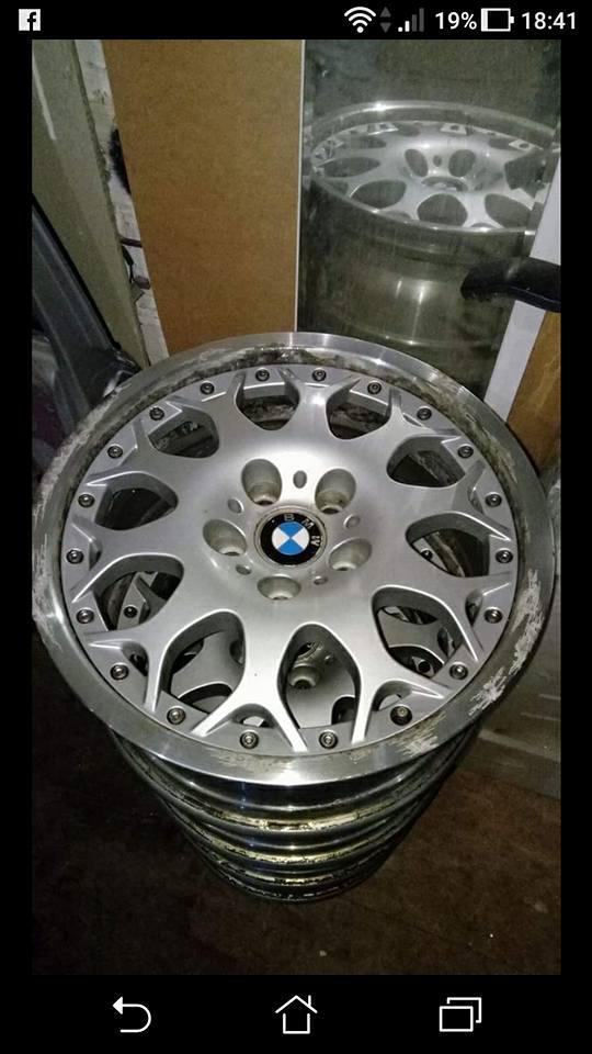 BMW e36 328i Touringue 23472210