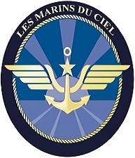 """[ Associations anciens Marins ] Association des Anciens """"Marins du Ciel"""" Logo_d10"""