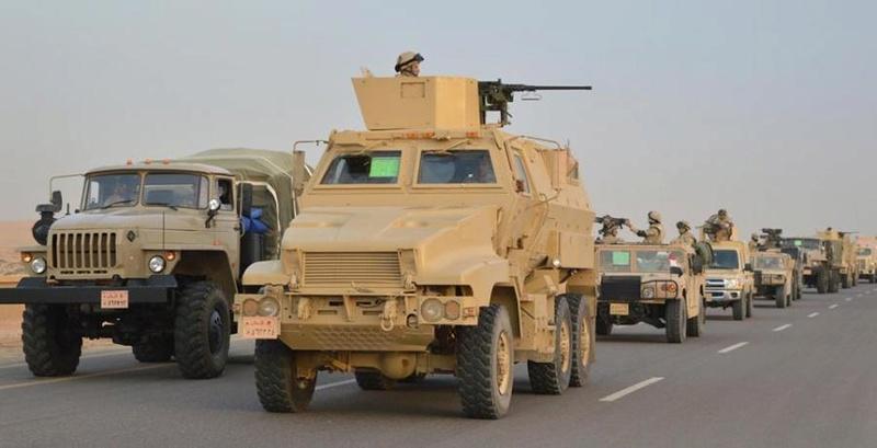 نص البيان الثاني للقوات المسلحة 0110