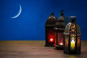 The Muslim in Ramadaan  117