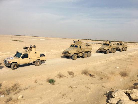 نص البيان الخامس للقوات المسلحة 3011