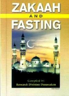 Fasting and Zakaah 328
