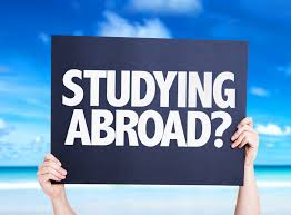 Study Abroad: Watch Your Steps 415