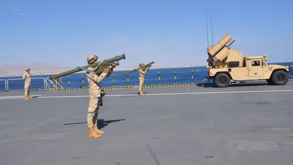 نص البيان الحادي عشر للقوات المسلحة 730a3310