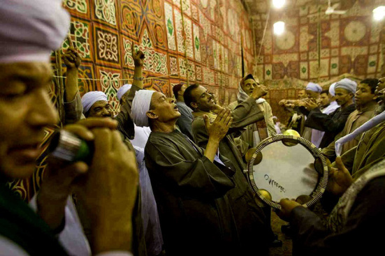 Sufism Egypt-10