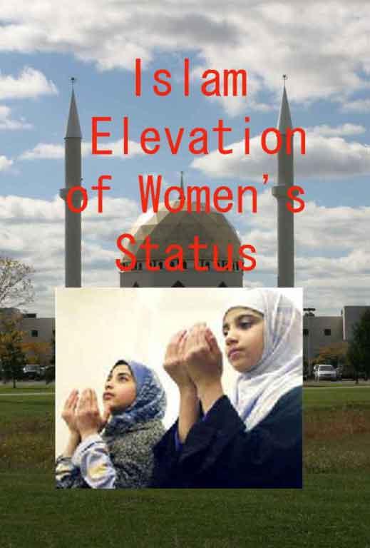 Elevation of Women's Status Elevat10