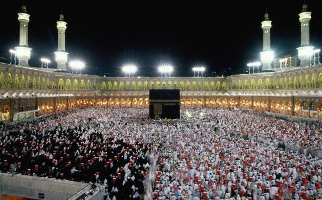 Answers to Non-Muslims Hajj10