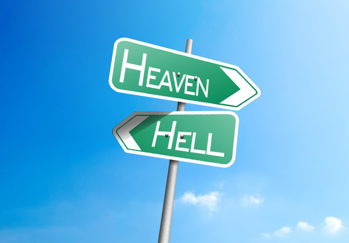 Answers to Non-Muslims Heaven10