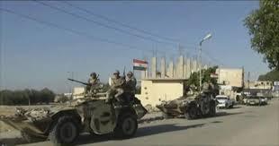 نص البيان الثاني عشر للقوات المسلحة  Iges10