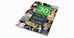 Thirty Facts about Islam Index17