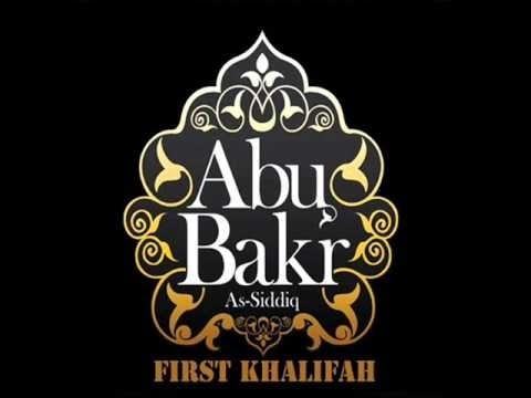 Abu Bakr Al-Siddiq Llllll10