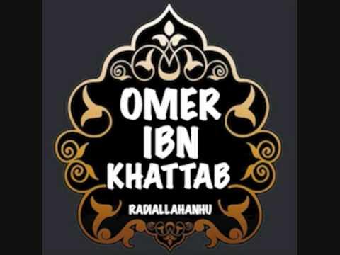 OMAR IBNUL- KHATTAB Po10