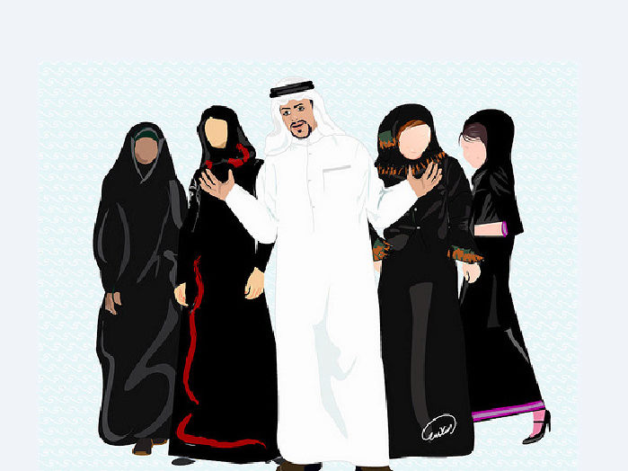 Answers to Non-Muslims Polyga10