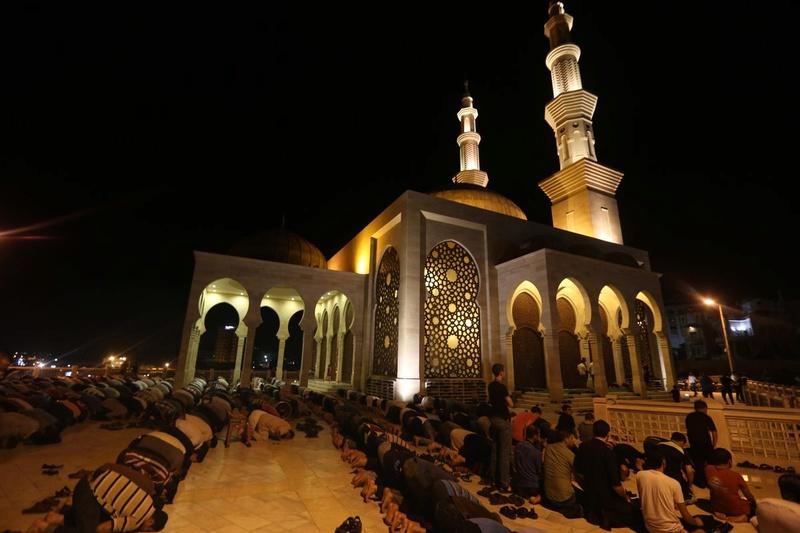 The Spirit and Ramadan Ramada11