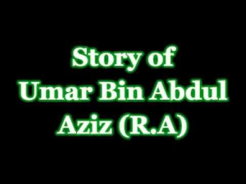 Omar bin Abdul Aziz Story-10