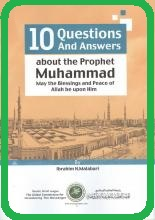 Ten Questions and Answers Untit156