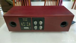 Center Speaker Epos M8i (Price Reduced) 12593311