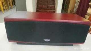 Center Speaker Epos M8i (Price Reduced) 12614511