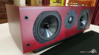 Center Speaker Epos M8i (Price Reduced) 12684110