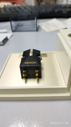 Denon DL 103r Available Img_2052