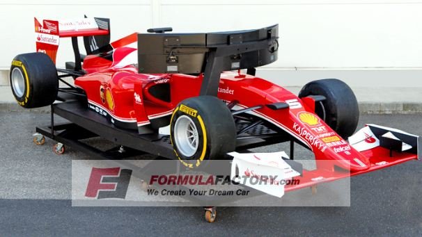 [F1] Scuderia Ferrari - Page 40 Simula10