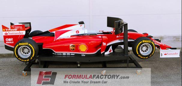 [F1] Scuderia Ferrari - Page 40 Simula12
