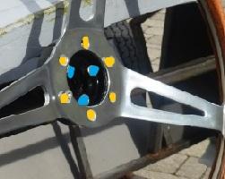 nouveau projet  ------> deuche custom low cost Sam10