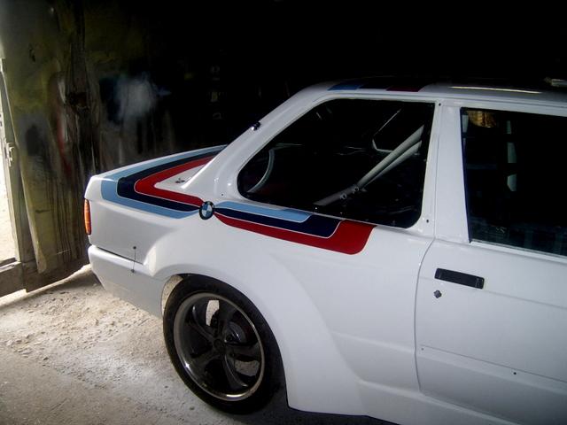 bm drift  3... Ssa40612