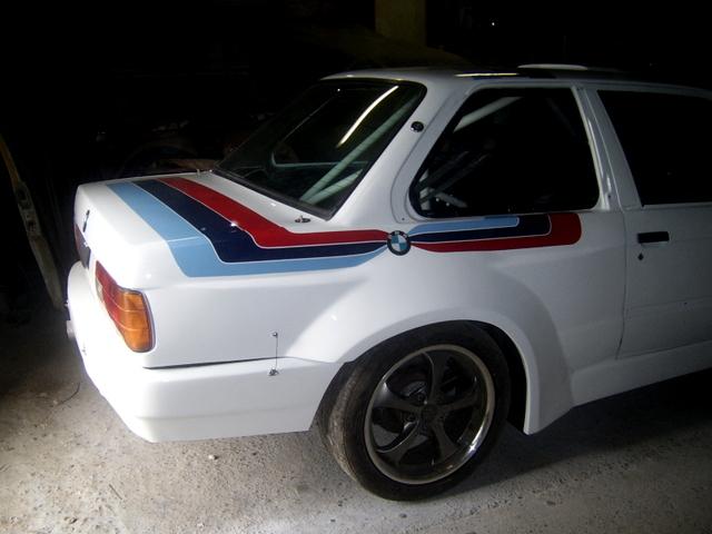bm drift  3... Ssa40613