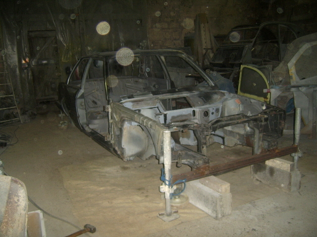 bmw drift  (topchop) ... Ssa40614