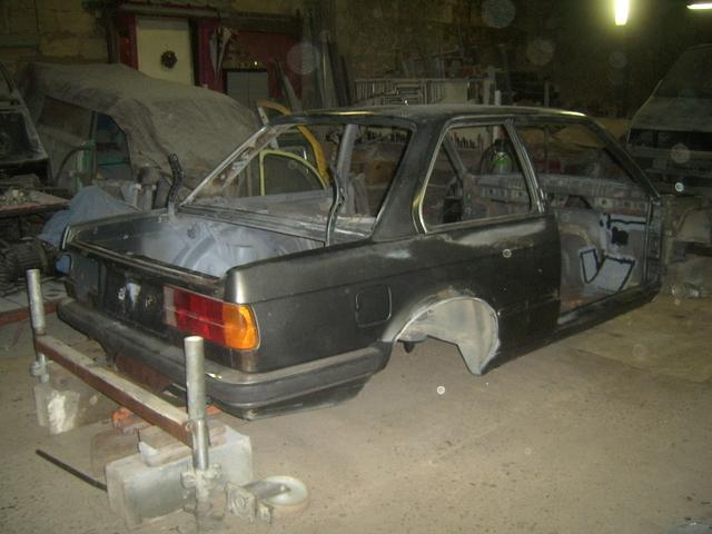 bmw drift  (topchop) ... Ssa40615