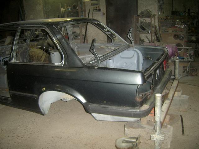 bmw drift  (topchop) ... Ssa40616
