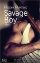 Mes lectures au fil des mois Savage10