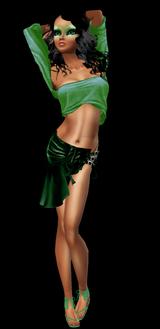 5 - Tynami's Ten Elf Challenge 29458520