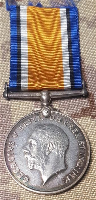 A.R.S. MJR. F. STREET Medal_14