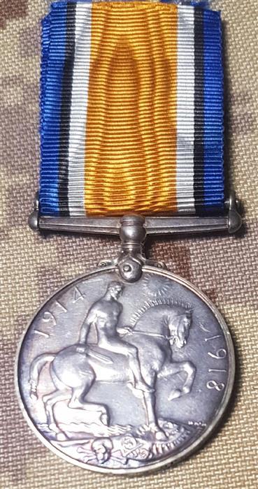 A.R.S. MJR. F. STREET Medal_15
