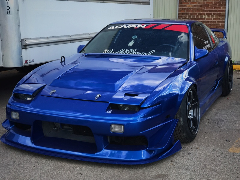 Just when you thought I was done. Dave's 180SX build.  - Page 24 34544b10