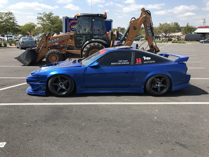 Just when you thought I was done. Dave's 180SX build.  - Page 24 83f32810