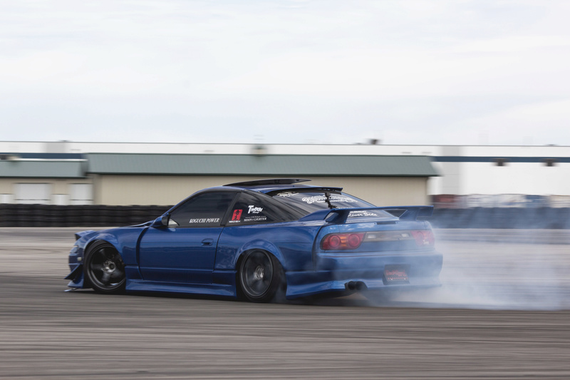 Just when you thought I was done. Dave's 180SX build.  - Page 24 E4620110