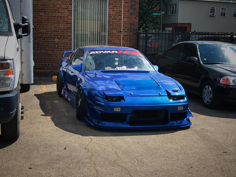 Just when you thought I was done. Dave's 180SX build.  - Page 24 Fcbcd810