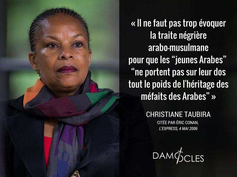 Les canadiens français résistent Taubir10