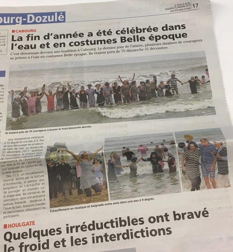 La Presse ,  Cabourg 1900 26231410